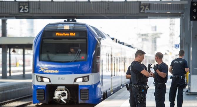 Австрия спря временно влаковете от и до Италия заради коронавируса