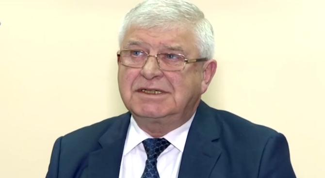 Кирил Ананиев обяви от какво е починал китаецът в Банско