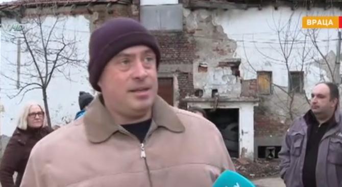 Експерт с коментар за опасните химикали в бивш завод във Враца