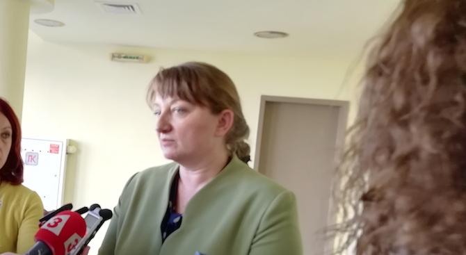 Деница Сачева: До 15 май трябва да се предложи механизъм за подкрепа на уязвими групи