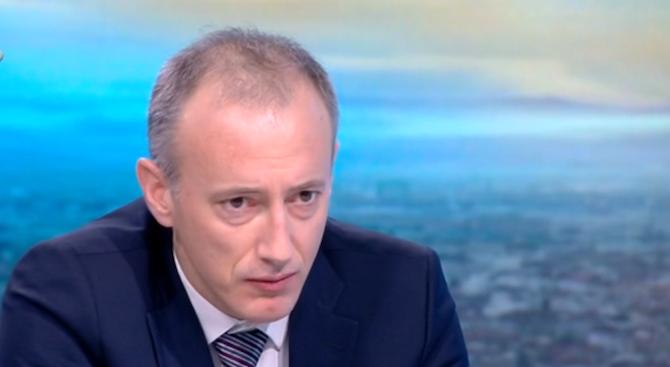 Красимир Вълчев: Строим детски градини в села с предимно ромско население