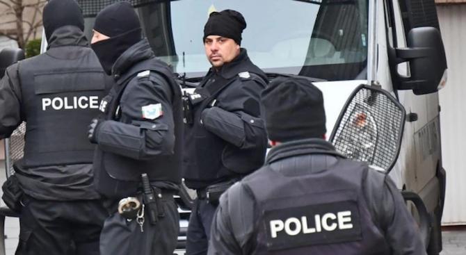 Арести в Басейнова дирекция - Пловдив
