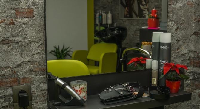 Обраха жена във фризьорски салон в Габрово