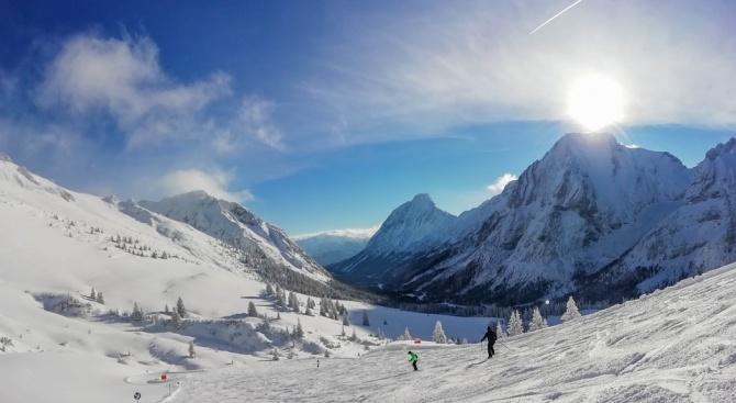 Алпинист подпали гора с фекалиите си