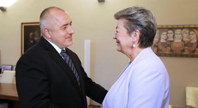 Борисов към комисар Йохансон: Трябва общоевропейско решение как да действаме с коронавируса