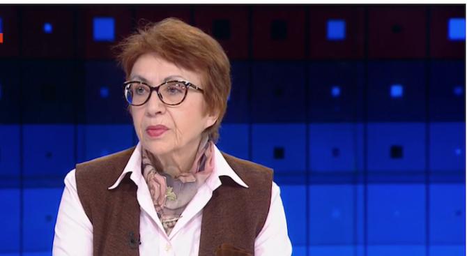Евдокия Манева пред novini.bg: Бунището на Европа сме, Зелената сделка не е лъжица за нашите уста