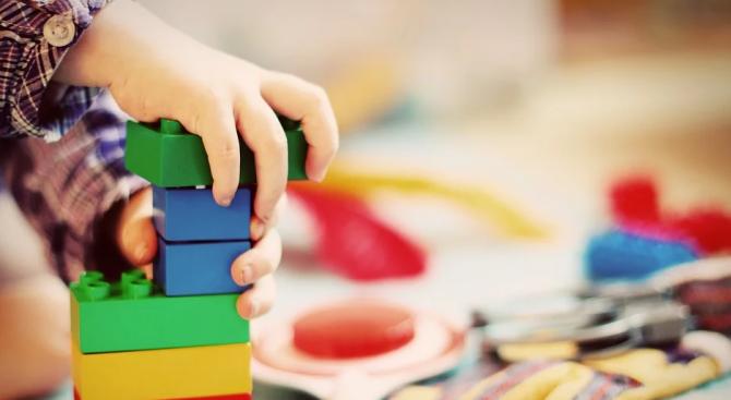 Увеличават издръжката за изхранване на дете от детската градина във Видин