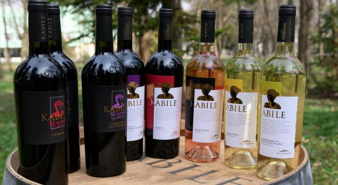 Грандиозен празник на виното за пореден път организира Вила Ямбол