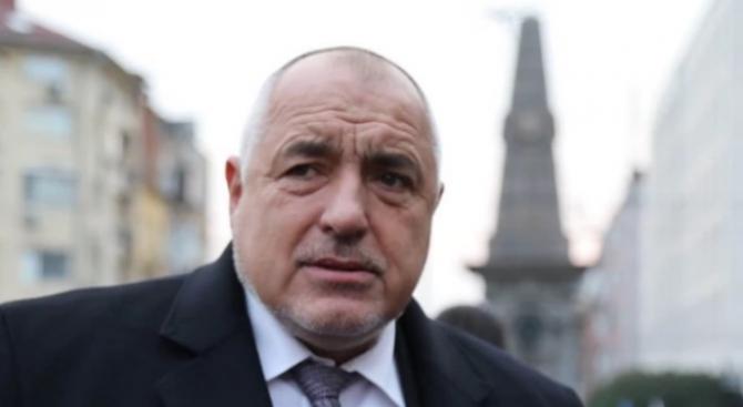 Промяна! Борисов свиква днес извънредното заседание на Съвета по сигурността