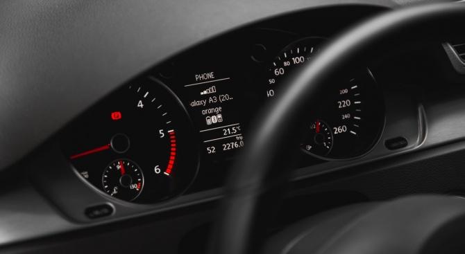 Засякоха джип да хвърчи със 136 км/ч при разрешени 40 км/ч на входа на Златица