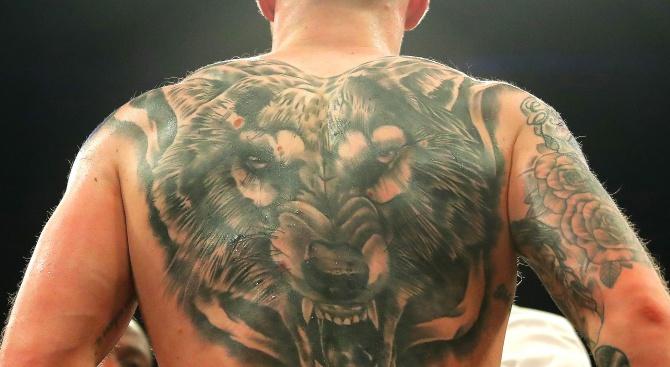 Русия забранява татуировките със закон?