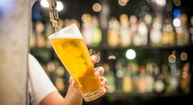 Свързаха всекидневната консумация на малки количества бира с дълголетието