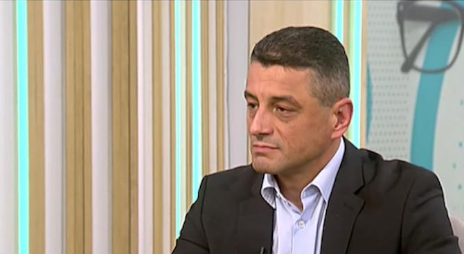 Красимир Янков: Изборът на лидер на БСП се опорочава