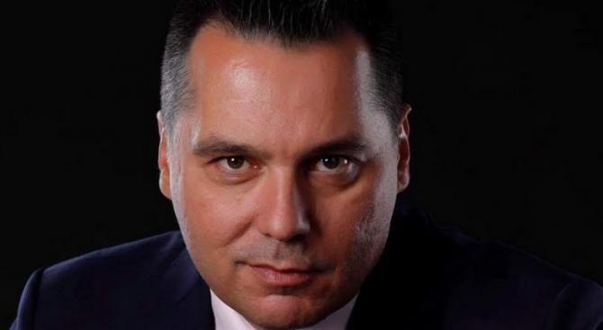 Борислав Велков: Влиянието на БНТ се измерва не с рейтинг, а чрез доверие