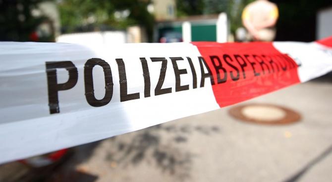 Полицията: Водачът на колата във Фолкмарзен е действал умишлено