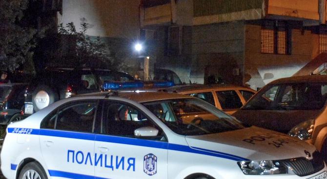 """Застреляха жена в ж.к """"Модерно преградие"""" в София"""