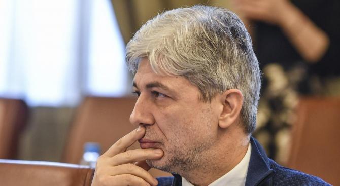 Решават дали Нено Димов да остане в ареста