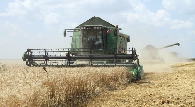 Търсенето на земя в Добричко расте в очакване България да влезев еврозоната