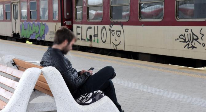 Нова схема за кражби на Централна гара - Пловдив