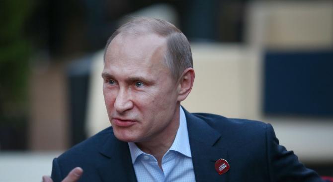 Владимир Путин: Трябваше да заплашвам министъри