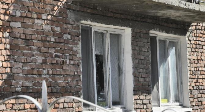 Убитата в София жена била обект на домашно насилие с месеци