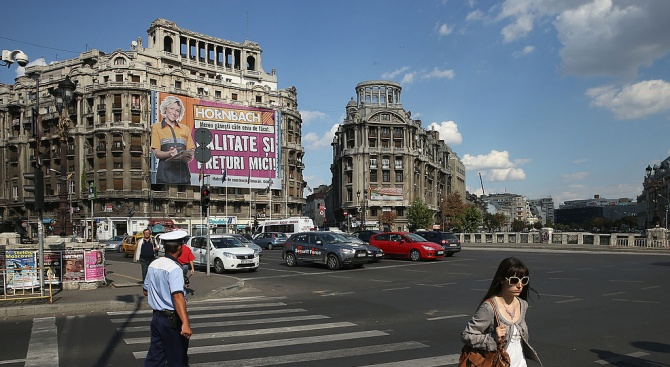 Кметът на Букурещ се отказа от т.нар. кислородна винетка