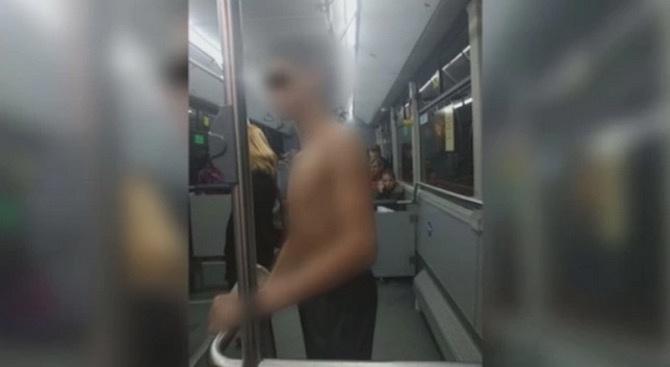 Прокуратурата с подробности за повдигнатите обвинения на лицата, оставили голо 14–годишното момче