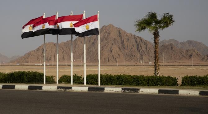 Тридневен траур в Египет