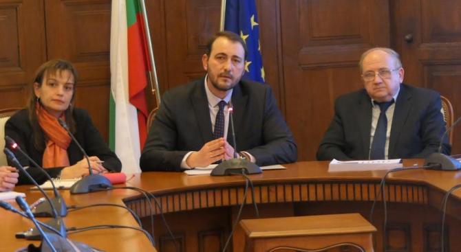Зам.-министър Чавдар Маринов: Към момента в Регистъра на биологичното земеделие са въведени 40 % от данните за площите в система на контрол
