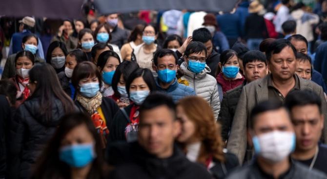 Недостиг на предпазни маски в аптеките