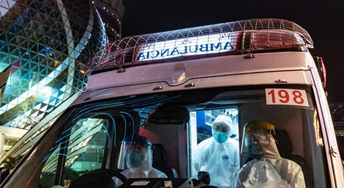 В Румъния няма потвърдени случаи на коронавирус