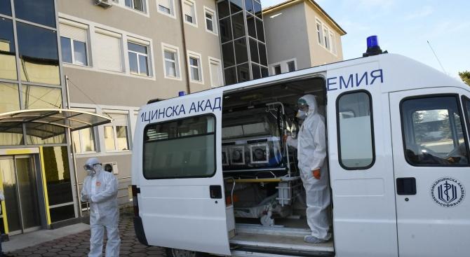 Въведоха по спешност дистанционно обучение в Пловдив