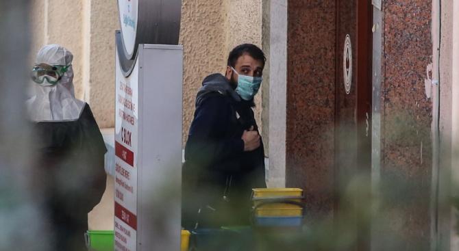 Д-р Чобанов за коронавируса: Има от какво да се тревожим