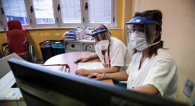 Д-р Костадин Ангелов: Смъртността на коронавируса не надхвърля тази на обикновения грип