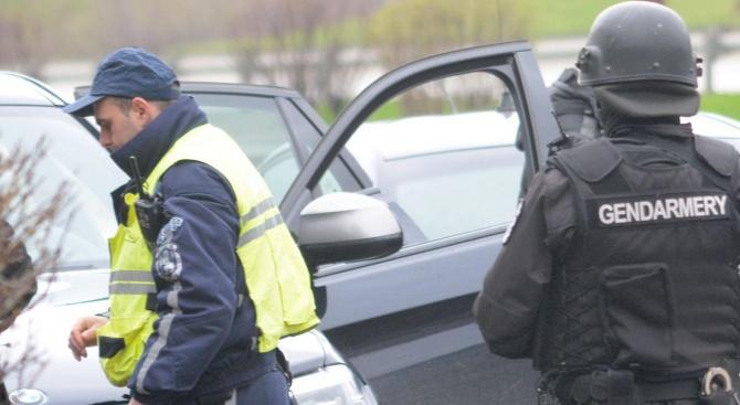 Спецакция в Разград, арестувано е едно лице