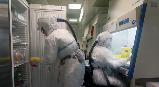 Ваксината срещу новия коронавирус ще бъде готова след една година