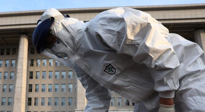 Удвоиха се заразените с коронавируса в Хърватия
