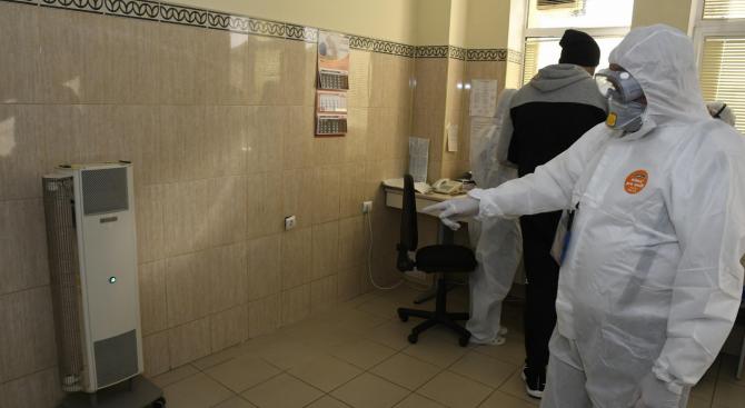 В Стара Загора изследват две деца за коронавирус
