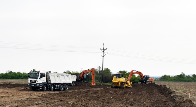 Ускоряват се отчуждителните процедури във Видинско заради строителството на пътя до Ботевград