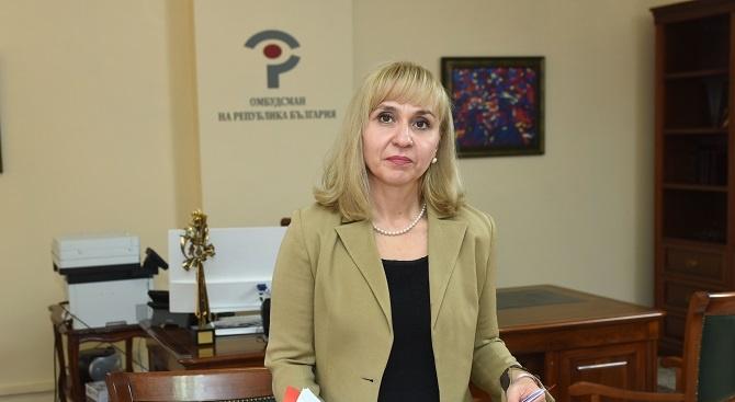 Омбудсманът: Карантината при съмнение за коронавирус не трябва да е за сметка на платения отпуск на гражданите