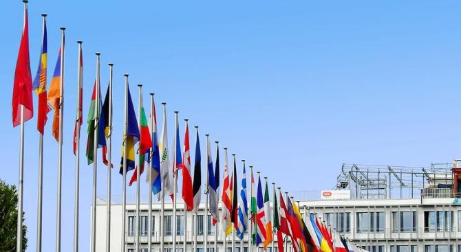 Европейски външни министри призовават за спиране на офанзивата в Идлиб