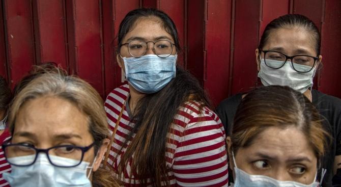 Има ли заразени с коронавирус във Виетнам?
