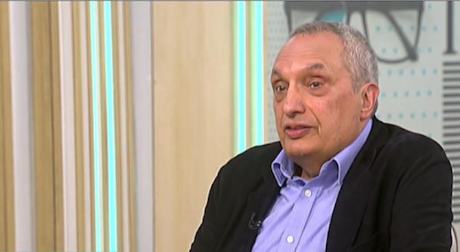 Иван Костов: Изпълних дълга си към страната в катастрофално тежка ситуация