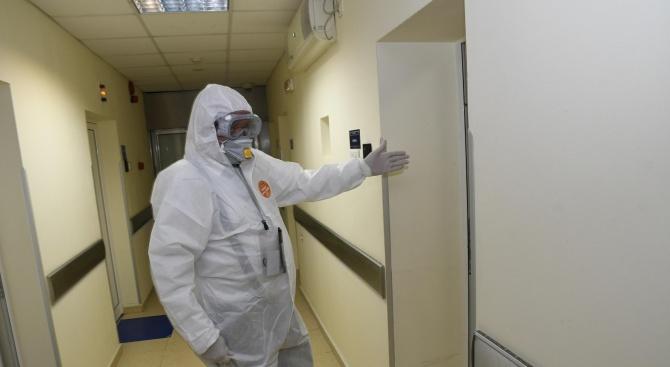 Излязоха пробите за коронавирус на двете деца в Стара Загора