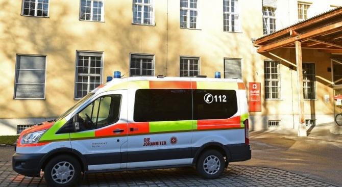Германия регистрира нови случаи на заразени с коронавируса