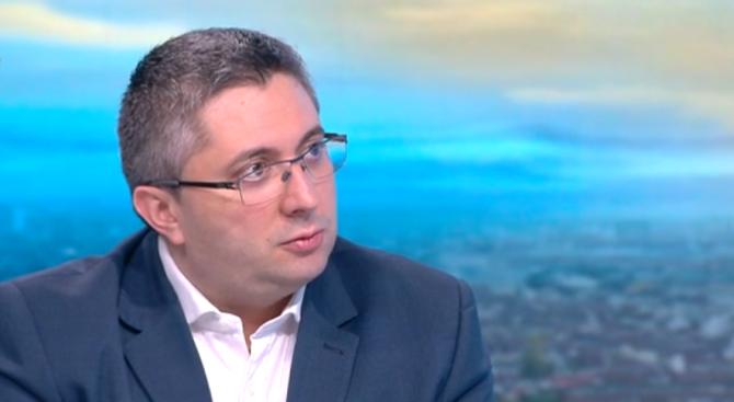 Николай Нанков: Някой трябва да поддържа пътя, да не останем само накрая с автомобила вкъщи