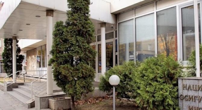 Над 380 хиляди души са обслужени в НОИ в София-град през 2019 г