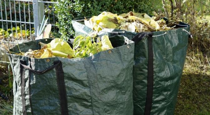 В Мездра и Враца започва събирането на биоразградими отпадъци