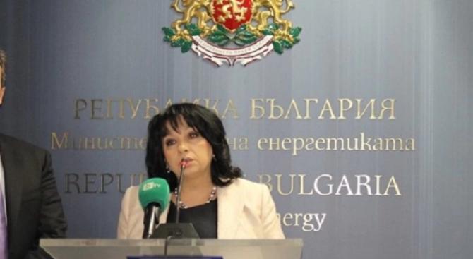 Министър Петкова ще участва в министерска среща на Консултативния съвет за Южния газов коридор в Азербайджан
