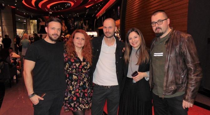 Ива Стоянова: NOVA е водещата телевизия на България, всеки от нашите продукти доказва това